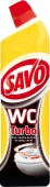 Savo WC Turbo 750ml