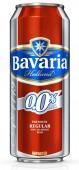 Bavaria nealko 0,5l - plech