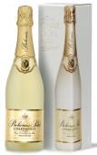 Bohemia Sekt Chardonnay brut 0,75l - box