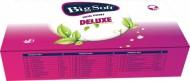 Papírové kapesníčky Big Soft Deluxe box 2vr. 100ks