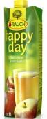 Rauch Happy Day jablko 100% 1l