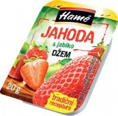 Džem jahoda 20g - Hamé