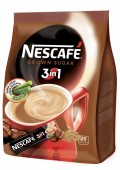 NESCAFÉ 3v1 Brown Sugar 10x18g