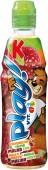 Kubík Play mrkev-malina-limetka-jablko 0,4l - PET