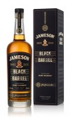 Jameson Black Barrel 0,7l
