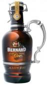 Bernard 12 nefiltrovaný světlý ležák 2l - džbánek