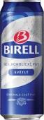 Birell - nealkoholické 0,5l - plech