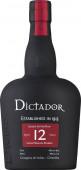 Dictador 12y 0,7l