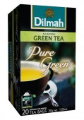 Dilmah zelený 20x1,5g