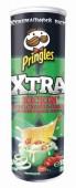 Pringles Extra Kickin´sour cream and onion 150g