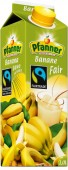 Pfanner Fairtrade Banán 25% 1l