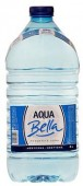 Aqua Bella neperlivá 5l - PET
