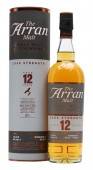 Arran 12 YO Single Malt 0,7l