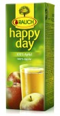 Rauch Happy Day jablko 100% 0,2l