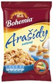 Arašídy Bohemia solené 100g