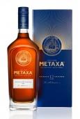 Metaxa 12* 0,7l - box