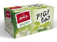 Jemča Pigi čaj zelený 25x1,5g
