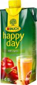 Rauch Happy Day jablko 100% 0,5l