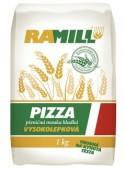 Mouka PIZZA hladká Ramill 1kg