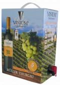 Müller Thurgau 5l - box - Vinium Velké Pavlovice