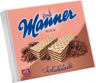 Manner Schokolade 75g