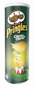 Pringles Sýr a cibule 165g