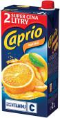 Caprio Plus pomeranč nektar 2l