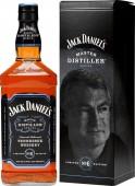Jack Daniels Master Distiller No.6 - 0,7l