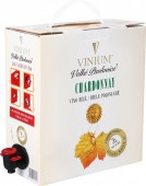 Chardonnay 3l box - Vinium Velké Pavlovice