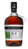 Diplomático Distillery Collection No.3 Pot Still Rum 0,7l