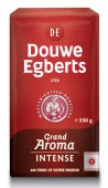 Douwe Egberts Grand Aroma Intense 250g mletá