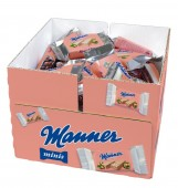 Manner Neapolitaner Minis 15g