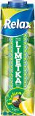 Relax Exotica limetka - jablko - citron 1l