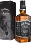 Jack Daniels Master Distiller No.5 - 0,7l