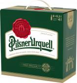 Pilsner Urquell multipak 8x0,5l - vratná lahev