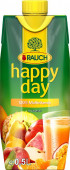 Rauch Happy day multivitamin 100% 0,5l