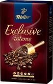 Tchibo Exclusive intense 250g - mletá