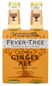 Fever-Tree Ginger Ale 0.2l