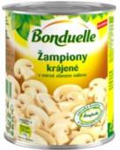 Žampiony krájené 400g - Bonduelle