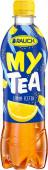 Rauch ICE TEA lemon 0,5l - PET