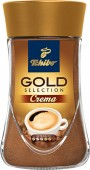 Tchibo Gold Selection Crema 180g - instantní