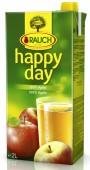 Rauch Happy Day jablko 100% 2l
