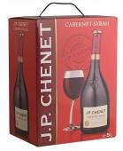 J.P. Chenet Cabernet Syrah 5l - box