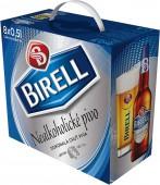 Birell - nealkoholické multipak 8x0,5l - vratná lahev