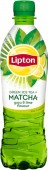 Lipton Ice Tea Matcha Yuzu Lime 0,5l - PET