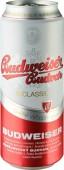 Budweiser Budvar světlé výčepní 0,5l - plech