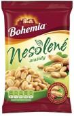 Arašídy Bohemia nesolené 100g