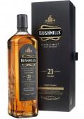 Bushmills malt 21 let 0,7l