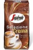 Segafredo Selezione Crema 1000g zrno