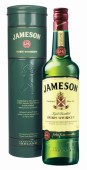 Jameson 0,7l - plechová tuba